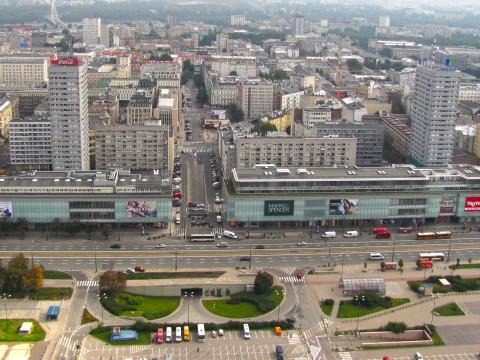 Warsaw_Marszalkowska_street