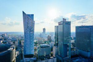 Przeprowadzka do Warszawy - dlaczego warto?