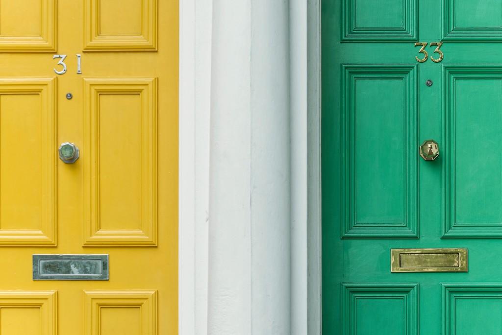 Sąsiedztwo - jak pożegnać stare i poznać nowe po przeprowadzce?