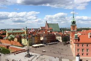 Warszawa Śródmieście