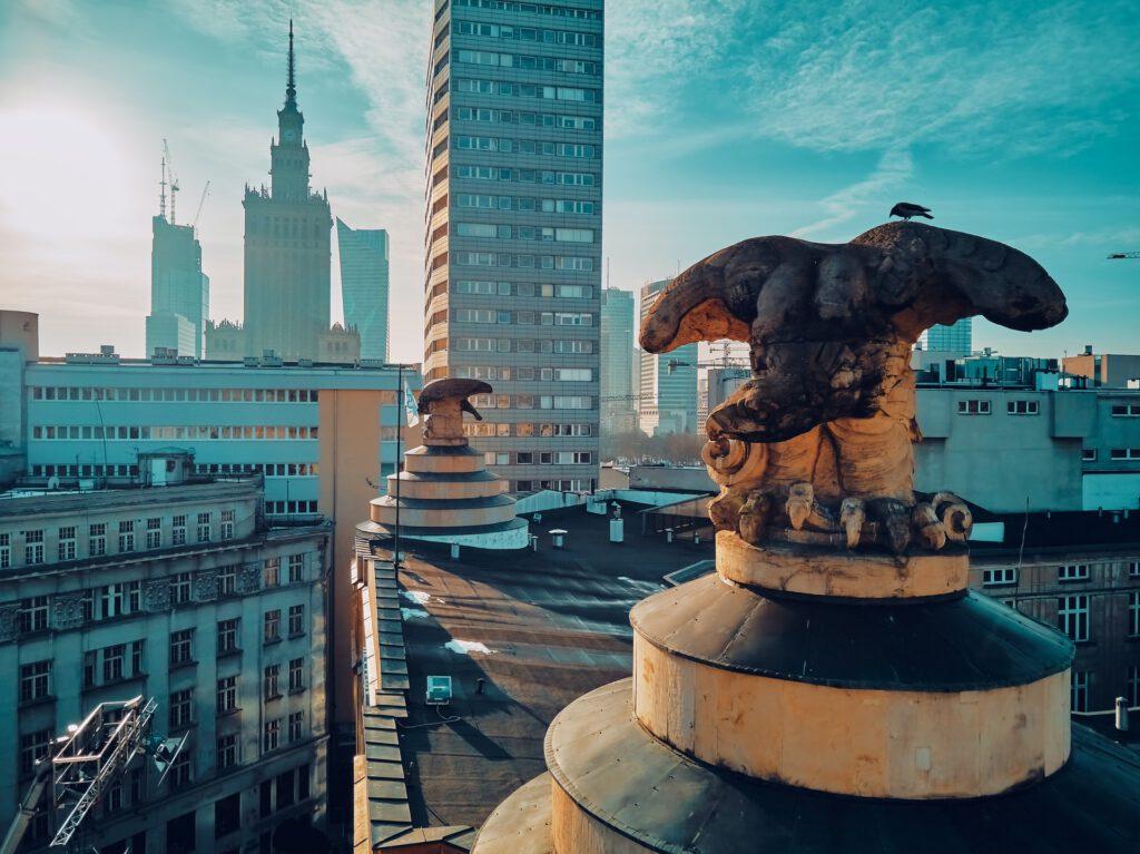 Przeprowadzka w Warszawie a wybór dzielnicy - co wziąć pod uwagę?